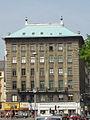 Otto Wagner, 1888, A1010 Wien, Universitaetsstrasse 12b.jpg
