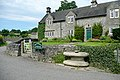 Overfield Farm, Tissington-geograph-3331622.jpg