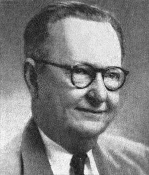 Overton Brooks