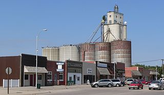 Oxford, Nebraska Village in Nebraska, United States