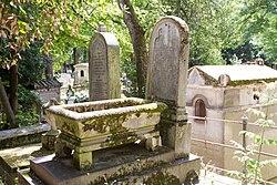 Tomb of Raveneau