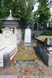 Tomb of Alary