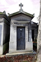 Tomb of Haret