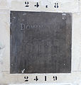 Père-Lachaise - Division 87 - Columbarium 2418.jpg