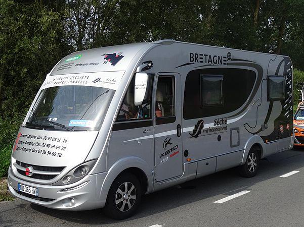 Péronnes-lez-Antoing (Antoing) - Tour de Wallonie, étape 2, 27 juillet 2014, départ (B30).JPG