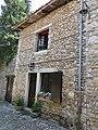 Pérouges - Maison (cadastre 1377) - rue des Rondes (1-2014) 2014-06-25 13.12.24.jpg