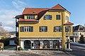 Pörtschach Hauptstrasse 158 Geschäftshaus Morokutti 12012016 0023.jpg