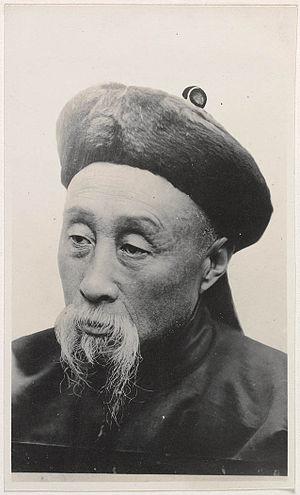 Zhao Erfeng - Zhao Erfeng