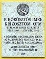 P. Körösztös Imre Pécs.JPG