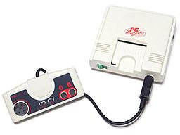 The PC Engine