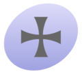 P Knights Templar Cross.png