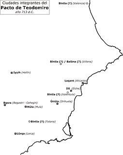 Treaty of Orihuela