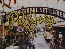 Archivo: Pal Joey trailer1957.ogv