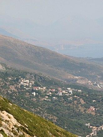 Palasë - Image: Palasë