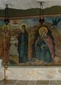 Palestine, Valea Hozevei, Biserica Sfantul Gheorghe (Sfantul Ilie).png
