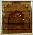 Palm leaf manuscript from Odisha, Odisha State Museum, Bhubaneswar, Odisha 03.JPG