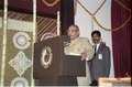 Pamulaparti Venkata Narasimha Rao Addressing - Inaugural Function - National Science Centre - New Delhi 1992-01-09 247.tif