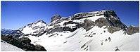 Panorámica del Marboré, el Cilindro y el Monte Perdido.jpg