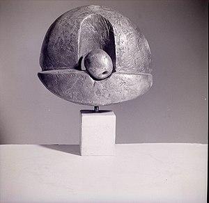 Pietro Cascella - Image: Paolo Monti Servizio fotografico (Milano, 1965) BEIC 6365483