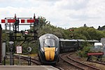 Par - GWR 802015 arriving from Newquay.JPG