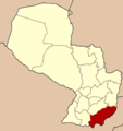 Paraguay Itapua.png