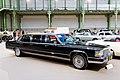 Paris - Bonhams 2016 - Cadillac Fleetwood Brougham berline - 1993 - 001.jpg