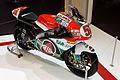 Paris - Salon de la moto 2011 - Gilera - RSA 250 - 001.jpg