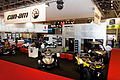 Paris - Salon de la moto 2011 - Stand Can-Am - 001.jpg
