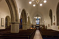 Parish Church of St Martin, interior 02.JPG