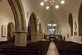 Parish Church of St Martin, interior 02.JPG