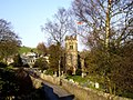Parish Church of St Peter, Stainforth - geograph.org.uk - 383925.jpg