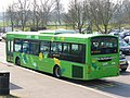 Park and Ride Terminus, Stoke Park - geograph.org.uk - 385275.jpg