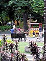 Park of Fort Santiago, Intramuros, Manila - panoramio (2).jpg
