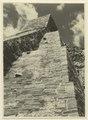 Parti av tempelpyramiden Tenayuca - SMVK - 0307.b.0055.tif