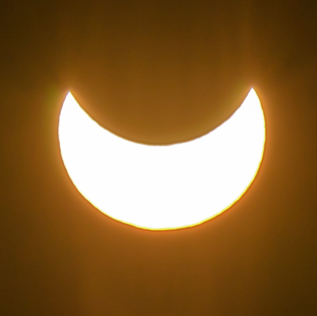 Solar Eclipse Visiblity Kitchener Ontario