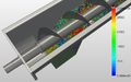 Particles in a Screw Conveyer.png