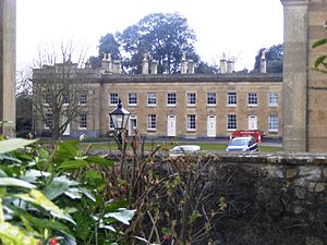 Partis College, Bath - Image: Partis College