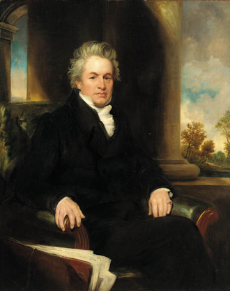 Pascoe Grenfell - Grenfell by Sir Martin Archer Shee
