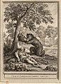 Pasquier-Oudry-La Fontaine-L'ours et l'amateur des jardins.jpg