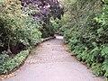 Path, Grosvenor Park, Chester - DSC08004.JPG