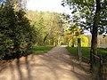 Path alongside Upper Lake, Roundhay Park (2) (geograph 5435448).jpg