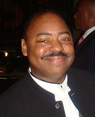 Paul Jackson Jr. - Jackson in 2008
