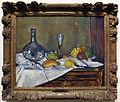Paul cézanne, natura morta con dolce, 1877 o 1879.JPG