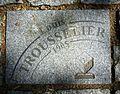 Pavé Louis Trousselier.JPG