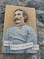 Payerhütte Gedenktafel Julius von Payer.jpg