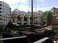 Pays-Bas Rotterdam Oude Haven Kubus - panoramio.jpg