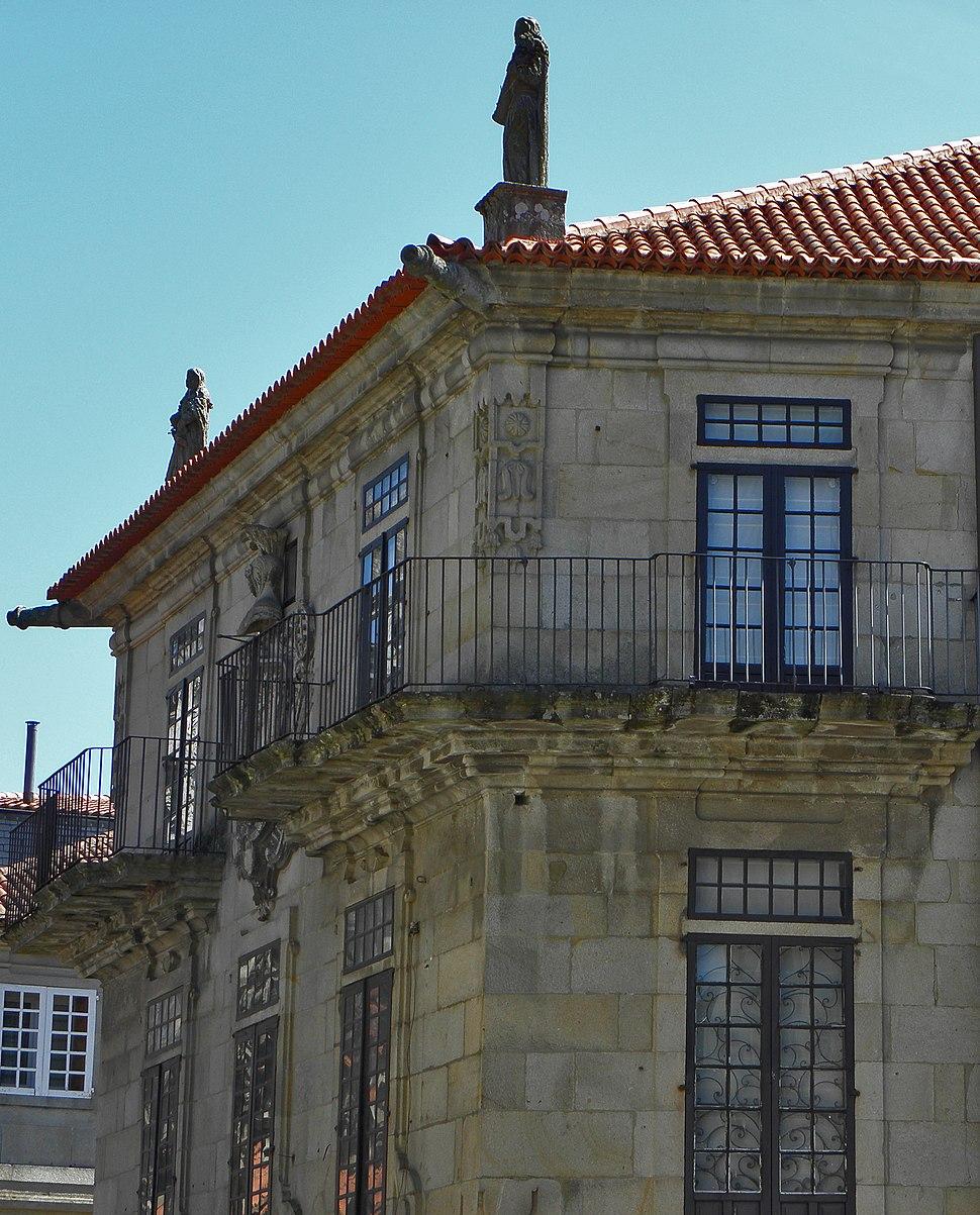Pazo García Flórez, Museo de Pontevedra