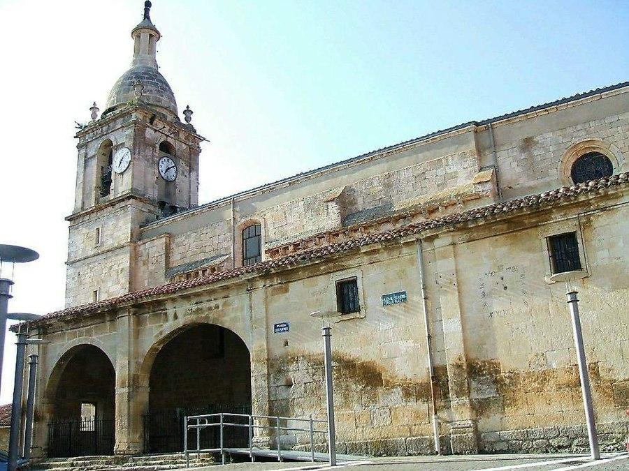 Church of Nuestra Señora de la Peña de Faido