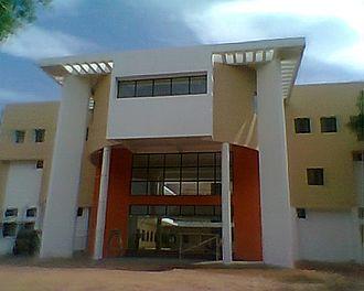 Pathanapuram - Pathanapuram Engineering College