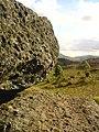 Pedra montada em Poços de Caldas - MG, Brasil - panoramio (16).jpg